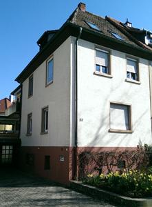 Hilfsverein Konstanz Wohneinheit in Radolfzell