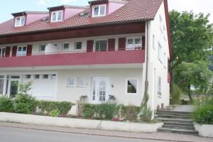 Wohnheim Bodman